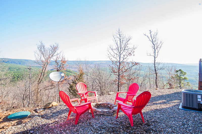 Lovers Lair Indian Lookout Mountain Cabins Broken Bow